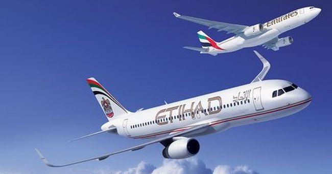 Etihad-Emirates