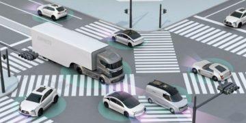 la guida autonoma sarà realtà