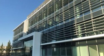 Nuova sede romana per Mercedes
