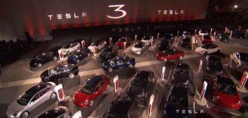 La sfida di Tesla