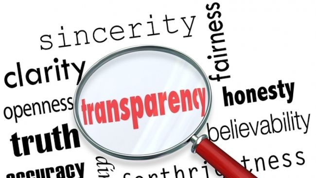 Transparency International Italia