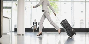 viaggi d'affari
