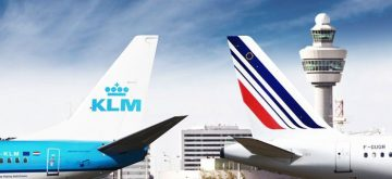 fee sui gds anche da Air France-KLM