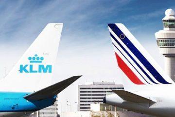 fee sui gds anche da Air France-KLM