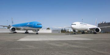 il Corporate Benefits Program di Air France-KLM