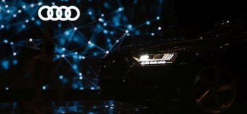 Audi A8 e il mild hybrid