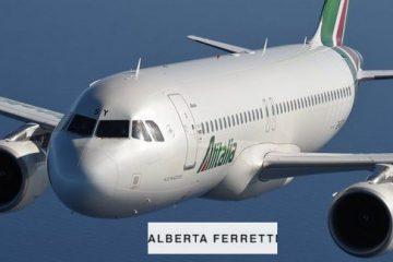 Alitalia cambia
