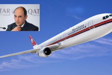 Qatar Airways entra in Cathay