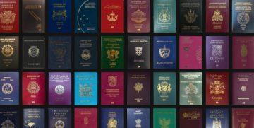 I migliori passaporti