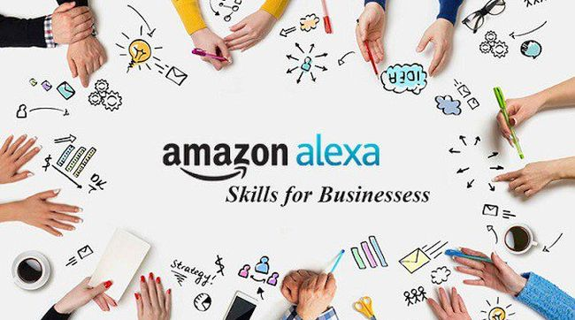Alexa for business