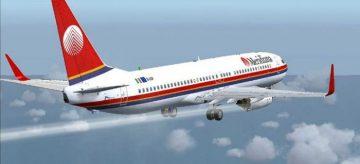 Meridiana vola negli States