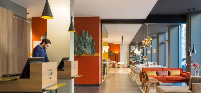 B&B Hotels, econochic a Milano