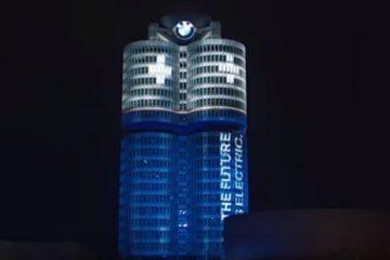 il 2017 di BMW