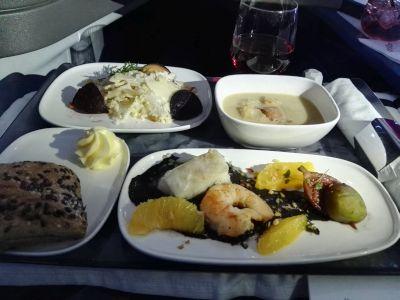 La cena della Delta One®