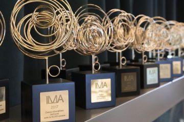 Italian Mission awards 2018