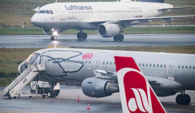 Lufthansa rinuncia a Niki