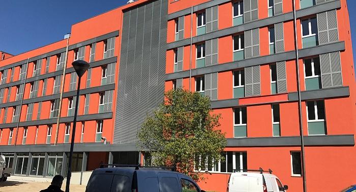Meininger hotels apre il suo primo albergo a milano for Hotel nuovo milano