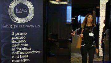 MFA - MissionFleet Awards