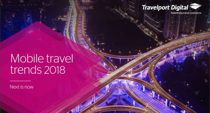 Mobile travel trends 2018 by travelport le tendenze del - Mobel trends 2018 ...