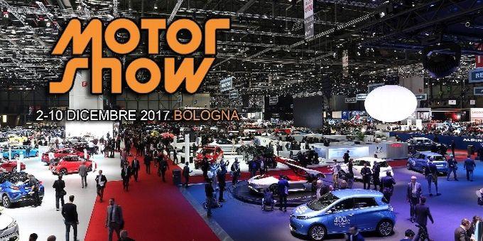 Motor Show 2 di Bologna