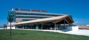 Toyota Italia