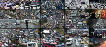 TomTom Traffic Index Report