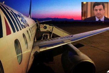 Alitalia, Lufthansa in pole