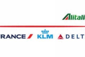 rispunta Air France-Delta