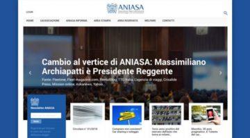 nuovo sitodi Aniasa