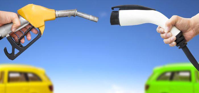 il2030 sarà l'anno delle auto elettriche