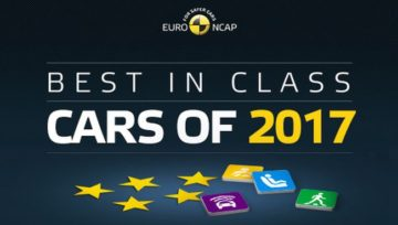 EuroNCAP2017