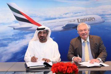 E l'A380 è salvo