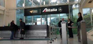 voli business da Milano Linate
