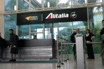 voli business da Milano Linate