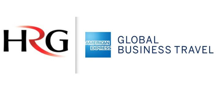 Amex Gbt conquista HRG