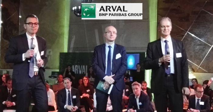 Arval accelera sull'innovazione