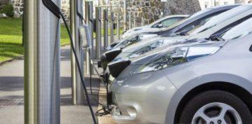 sfida delle auto elettriche