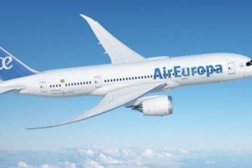 Air Europa corteggia il Business Travel