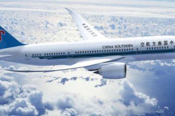 Nuovi voli tra Cina ed Europa