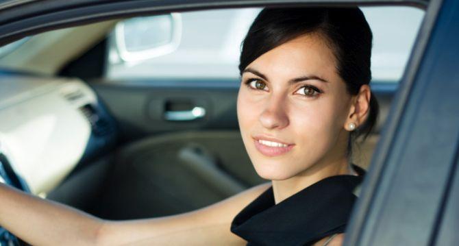 Auto aziendali al femminile