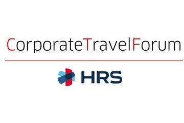 Corporate Travel Forum di HRS