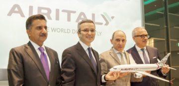 Nuova Air Italy