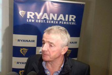 Ryanair, accordo con i sindacati