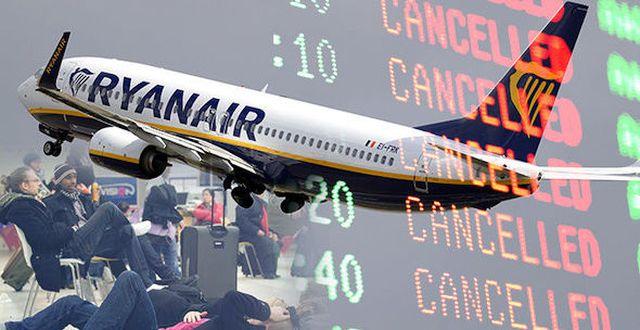 Ryanair, sciopero di 4 ore sabato 10 febbraio