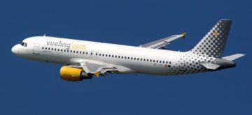 Vueling Card