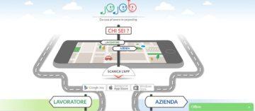 Rapporto Carpooling Aziendale