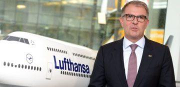 record per Lufthansa