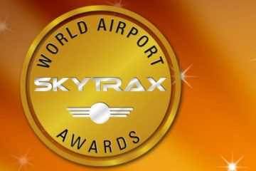 World's Best Airport