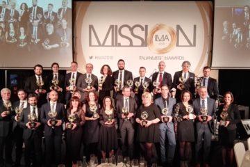 IMA 2018: tutti i vincitori