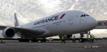 continua lo sciopero Air France
